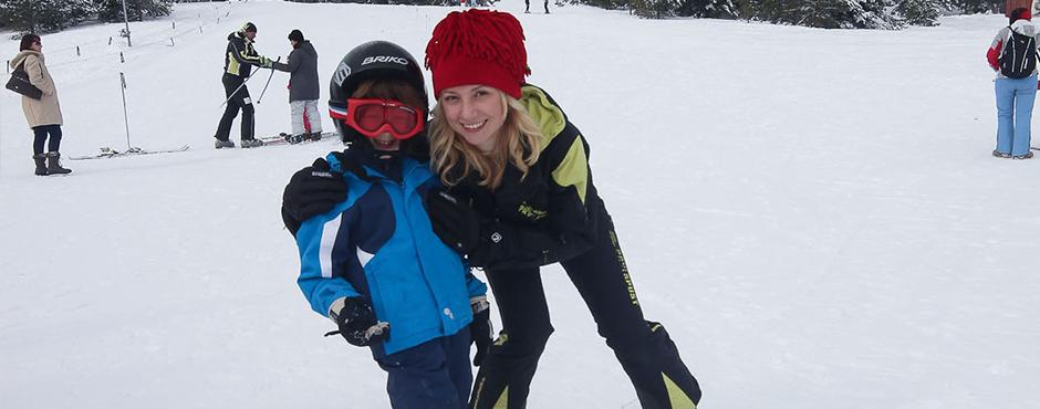 OnLine prijave za školu skijanja!